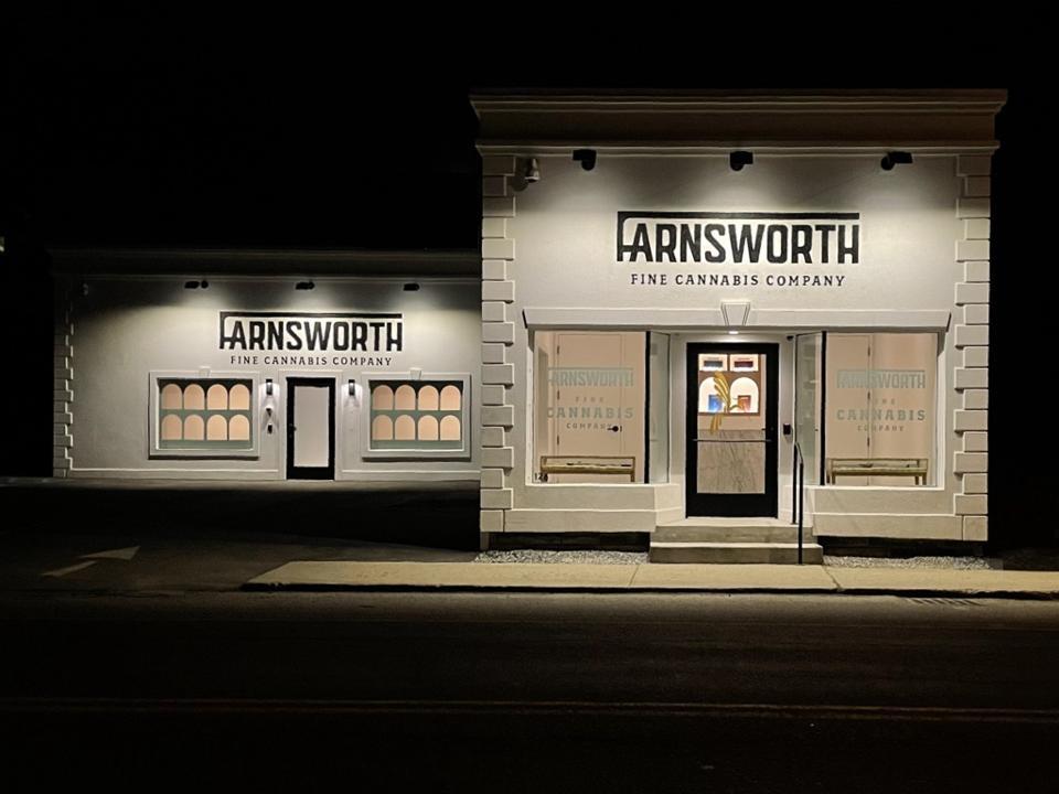 Farnsworth Fine Cannabis