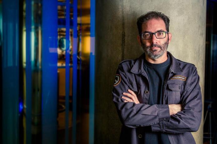 Overwatch' Game Director Jeff Kaplan Is Leaving Blizzard