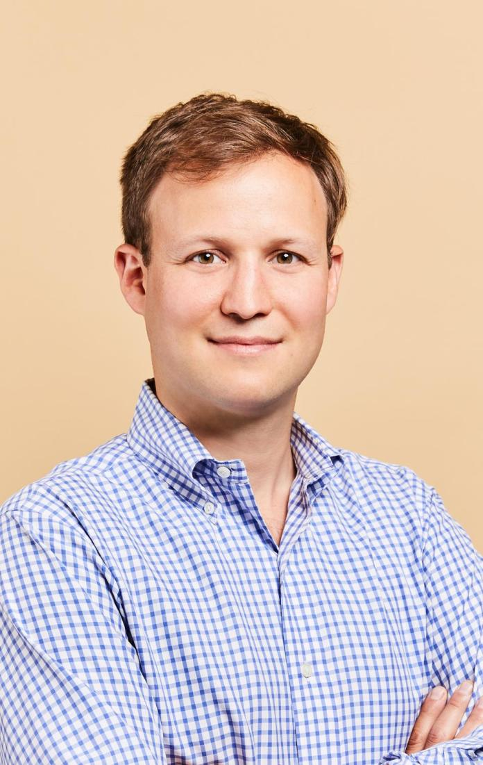 Stuart Landesberg, Co-Founder And Ceo Of Grove Collaborative