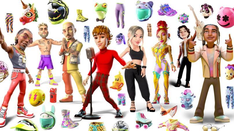 Dapper Labs incursiona en los NFT de celebridades con Genies