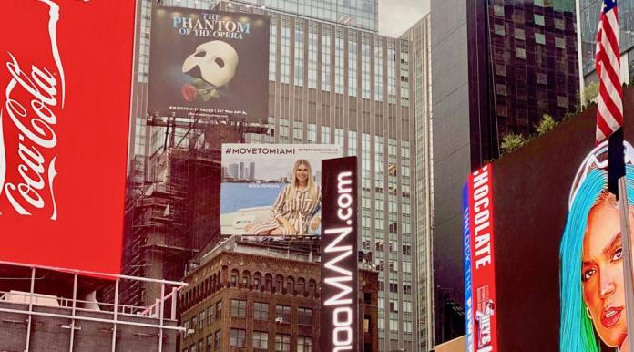 New York City Manhattan Miami marketing real estate