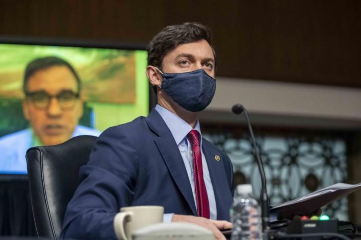 Joint Senate Hearing Examines January 6th Capitol Hill Attack
