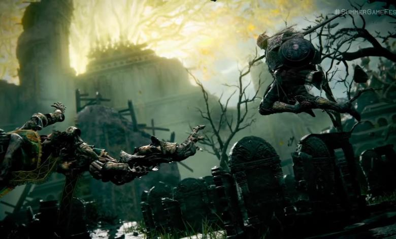 Check Out These Elden Ring Screenshots From Today's New Trailer