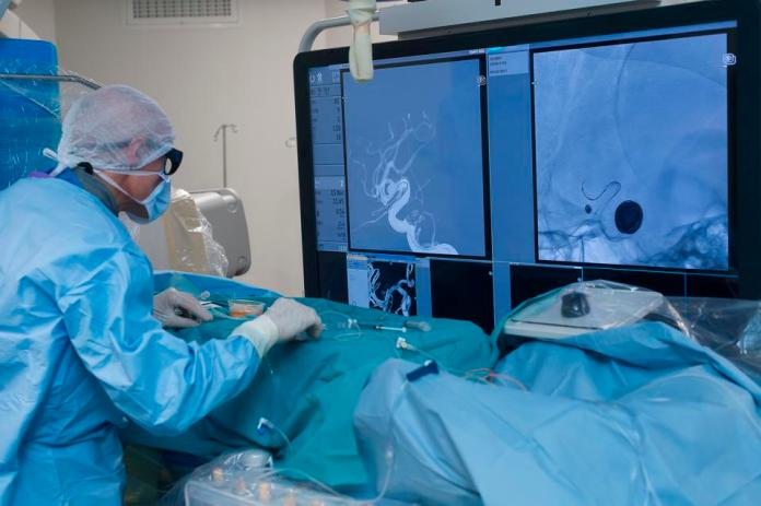 Interventional radiology, inferior vena cava, IVC filter, pulmonary embolism, clot
