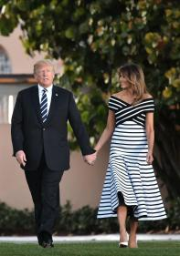 Image result for president trump in florida