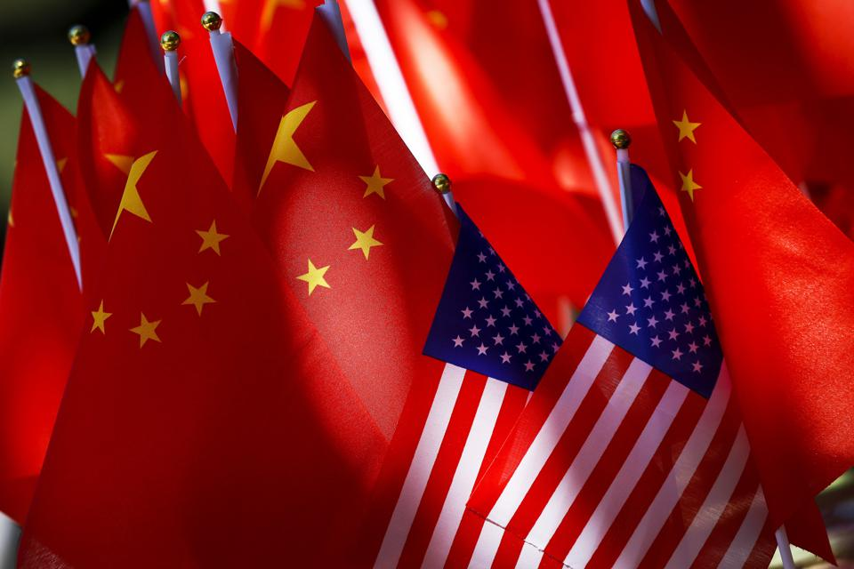USA Lawyer Sues China Over Spreading COVID19