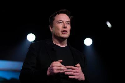 Elon Musk-Twitter