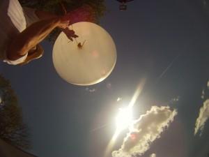 Weather Balloon CAM
