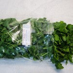 Field Arugula Bag