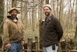 Sharondale Farm Mark Jones Mushroom expert