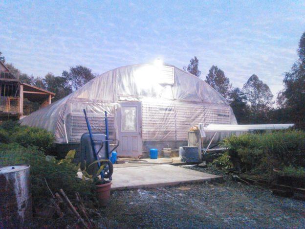Winter_Feb_18 Hydro house