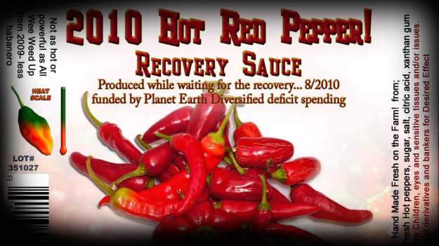 *Video:making the out of this world hot red pepper sauce
