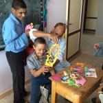 Educatie en ontwikkeling