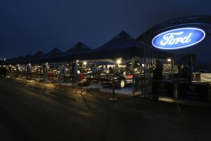 Ford - service
