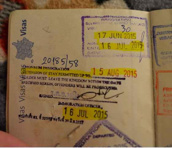 Passeport