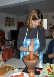 Salade de Papaye verte (Som Tam)