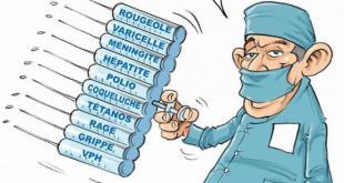vaccins en Thaïlande