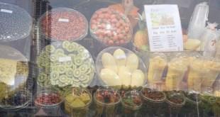 Centres commerciaux et marchés de Pattaya