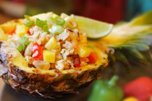 recette thaïlandaise