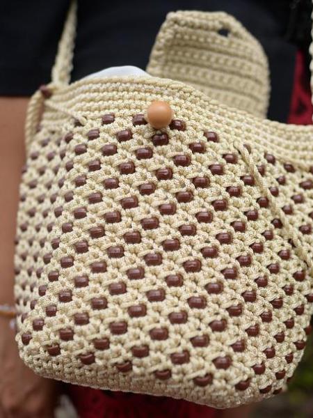 Acheter sac à main thaïlandaise (fait main)