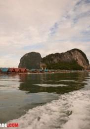 Koh Panyee – Phang Nga