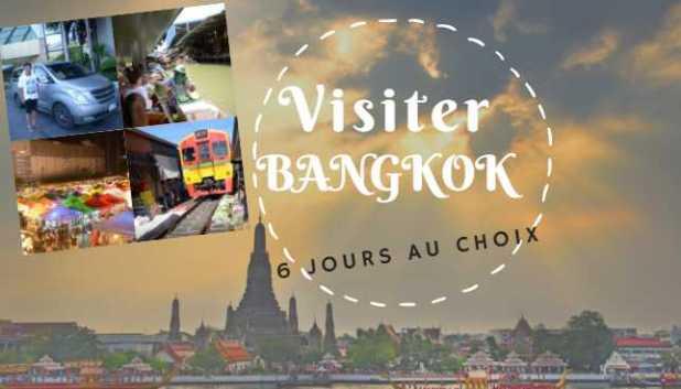 Que faire à Bangkok