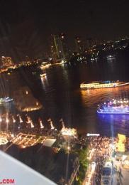 Asiatique River Front à Bangkok b