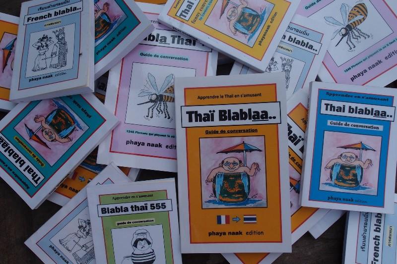 Thai-blablaa-Une