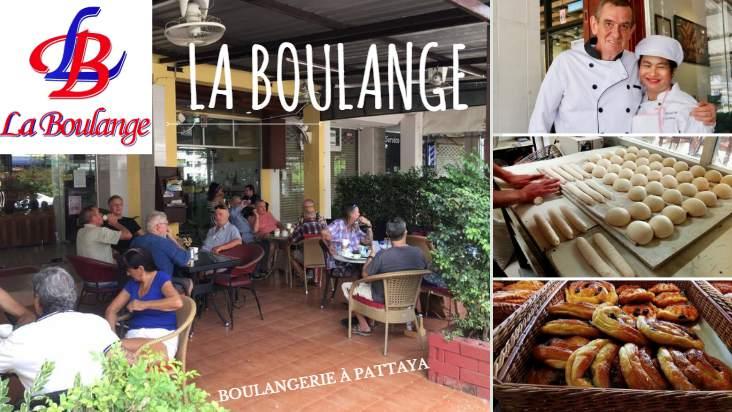 La-Boulange-Boulangerie-à-Pattaya-U
