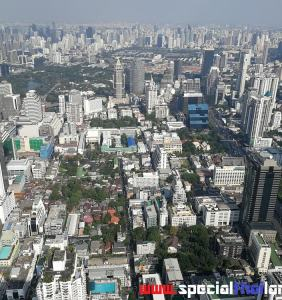 Mahanakhon SkyWalk Bangkok 8
