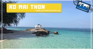 Que faire à Ko Mai Thon