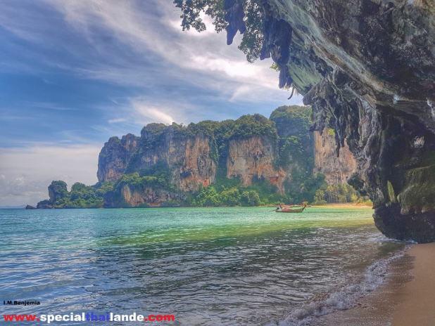 Que Faire à Krabi