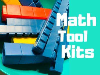 Math Tool Kits