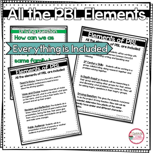 PBL Projects