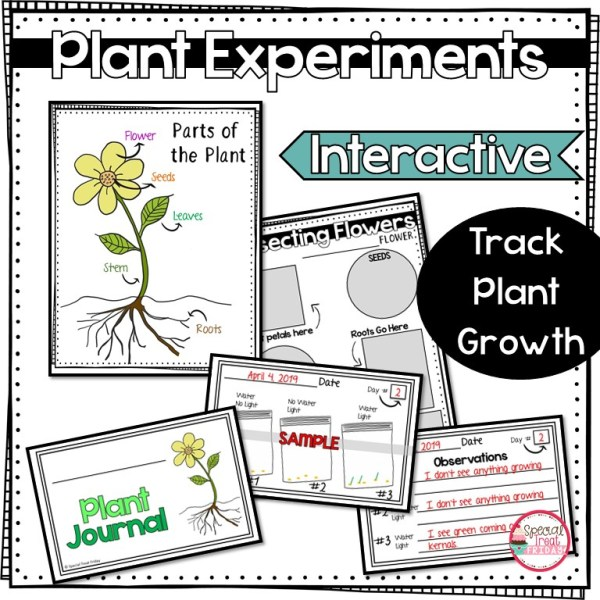 Plant Science Lab