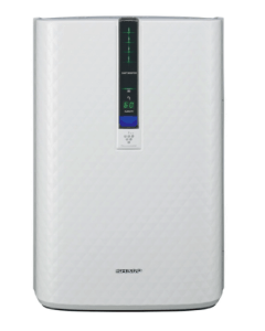 Second Best Air Purifier and Humidifier Combo