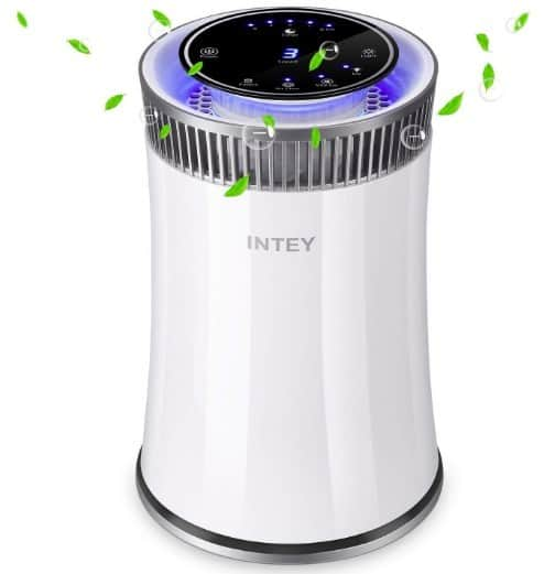 Intey Air Purifier