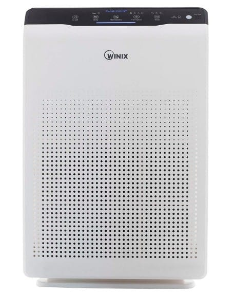 Winix Air Cleaner C555 Air Purifier