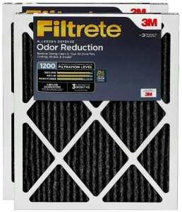 Filtrete Smoke AC Furnace Filter - Best Price