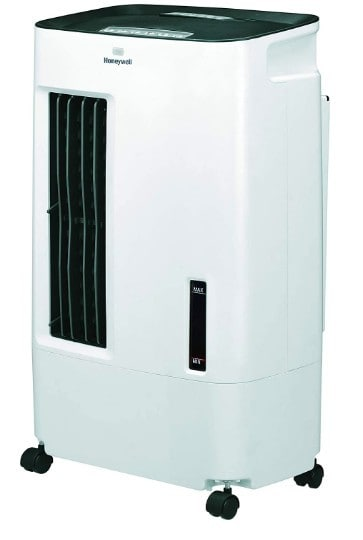 Honeywell Air Cooler - Air Conditioner