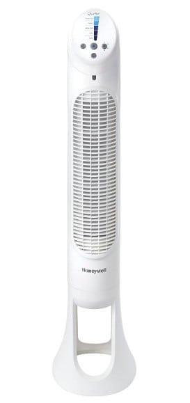 Honeywell Quiet Set Tower Fan