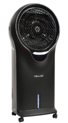 Luna Comfort Cooling Fan that Blow Cold Air
