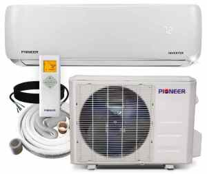 PIONEER Air Conditioner Pioneer Mini Split Heat Pump