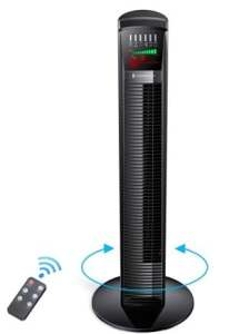 TaoTronics Cooling Tower Fan