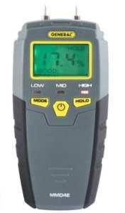 Mold Detector Moisture meter