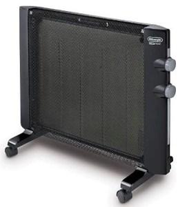 De'Longhi Mica Thermic Convector Heater
