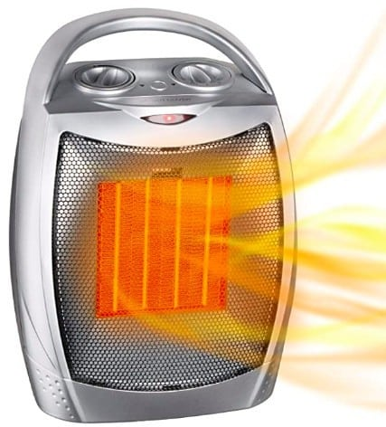 GiveBest Space Heater 1500 Watt