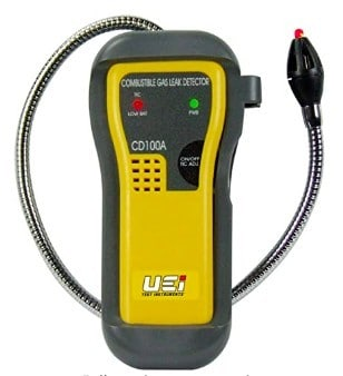 UEi Sewer Gas Detector