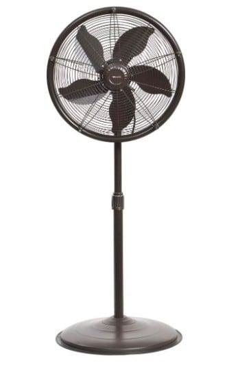 NewAir Outdoor Water Spray Fan