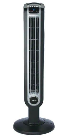 Lasko 36 Oscillating Tower Ion Fan